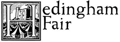 Hedingham Fair